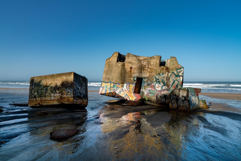 DSC00570_Naujac-sur-Mer_R600-Bunker-am-Strand-morgens-unret-